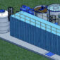 Chemical WWTP